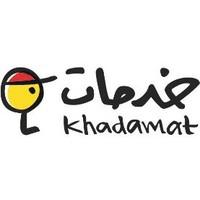 Khadamat Logo