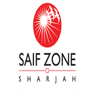 Saif Zone Logo