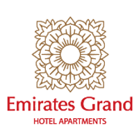 Emirates Grand Logo