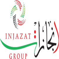 Injazat Logo