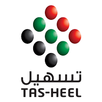 Tasheel Logo